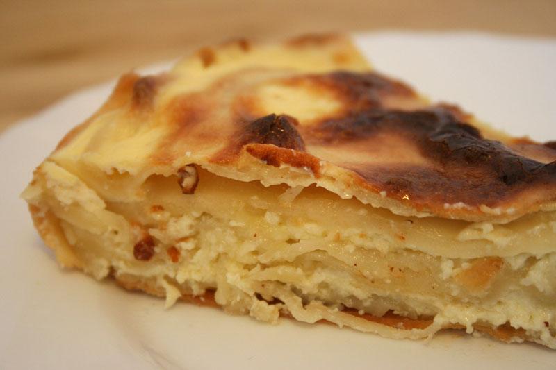 Romanian Cake Recipes